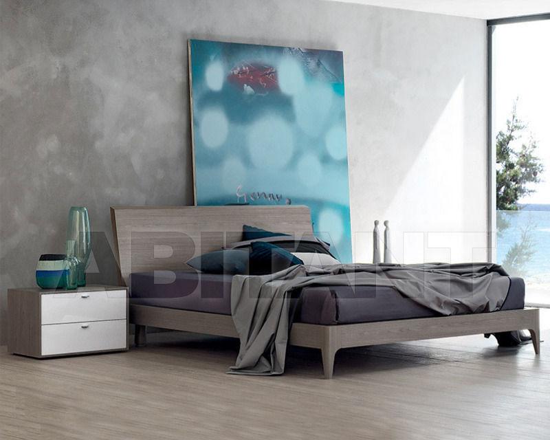 Купить Кровать Santa Lucia Gruppi Letto LTT414N