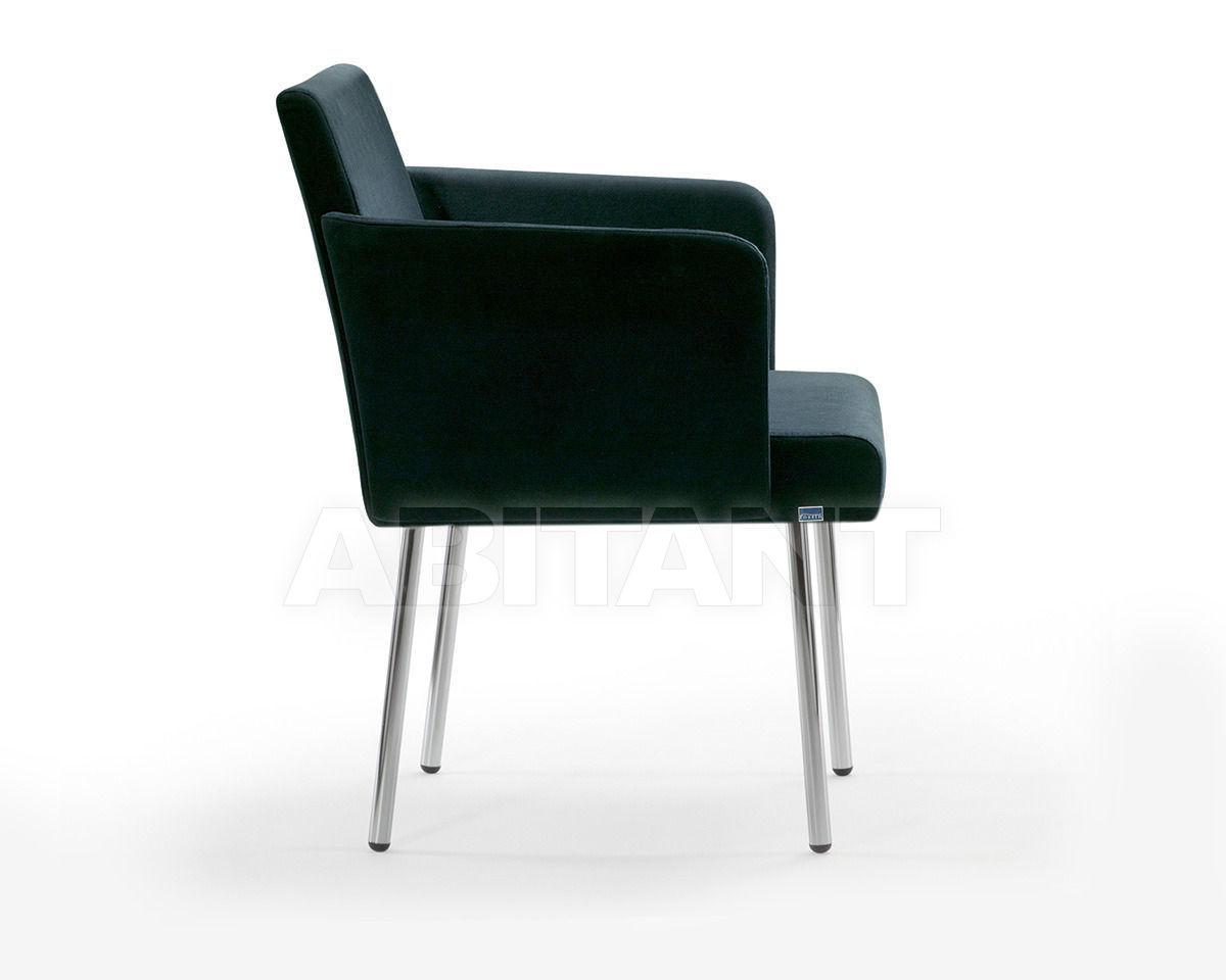 Купить Кресло BEN Rossin Srl Contract BEN1-AA-062-5 * black