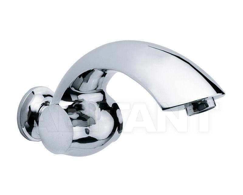 Купить Смеситель настенный Joerger Palazzo Crystal 605.11.100