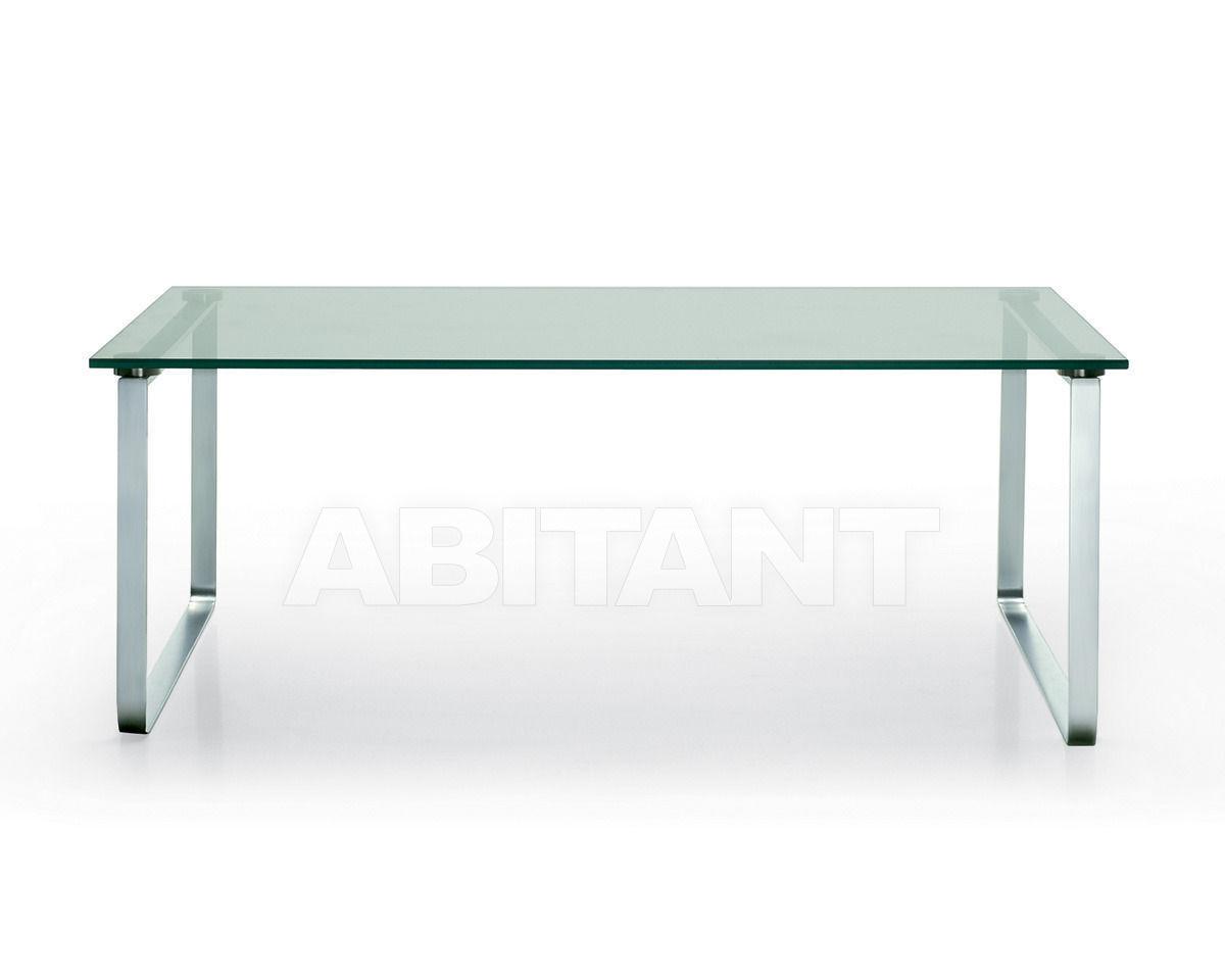 Купить Столик журнальный BEN Rossin Srl Contract BEN9-GL-105-2