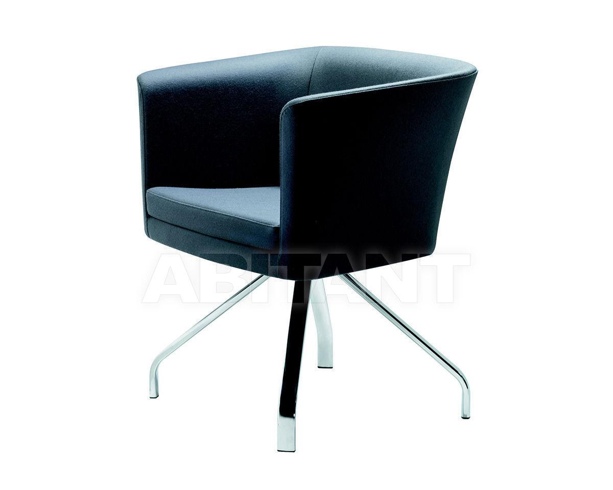 Купить Кресло Rossin Srl Contract COU1-AA-064-2