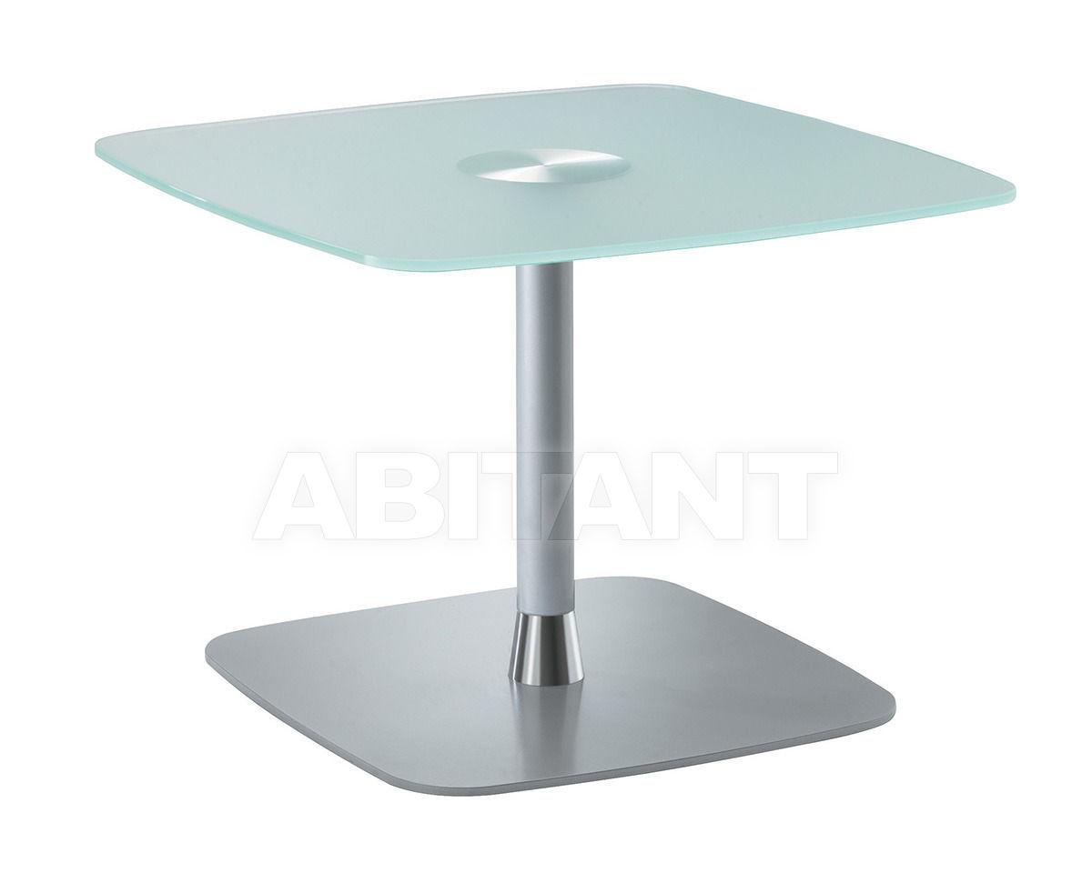 Купить Столик журнальный COURT Rossin Srl Contract COU9-GL-065-0