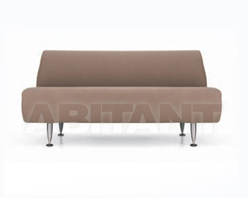 Купить Диван DAFNE Rossin Srl Contract DAF2-00-120-1 * beige