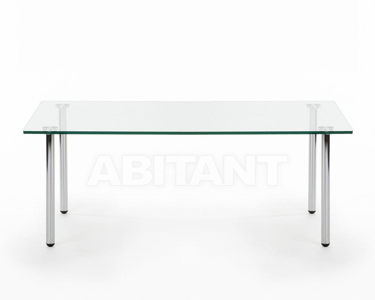 Купить Столик журнальный Rossin Srl Contract ORB9-GL-105-2