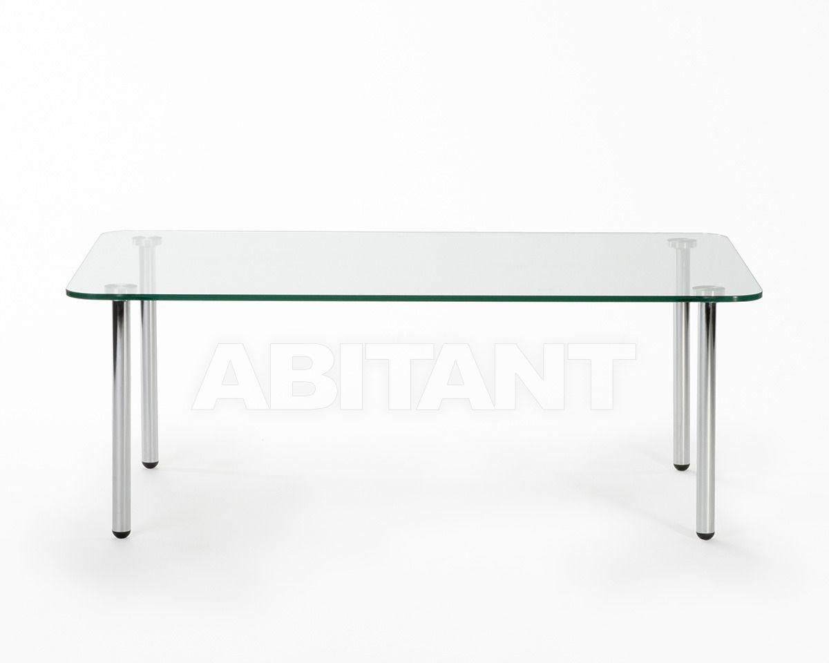 Купить Столик журнальный ORBIS Rossin Srl Contract ORB9-GL-105-0 2