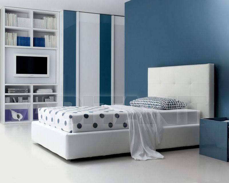 Купить Кровать Santa Lucia Gruppi Letto LTT322