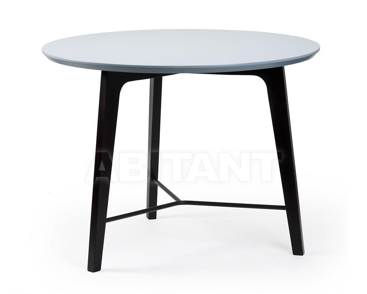 Купить Стол обеденный TONIC WOOD Rossin Srl Contract TON9-HO-090-0 * **