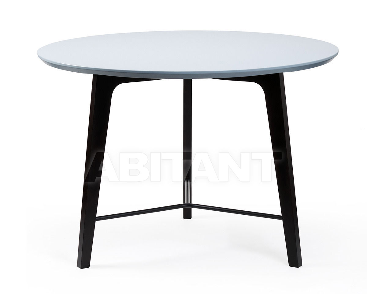 Купить Стол обеденный TONIC WOOD Rossin Srl Contract TON9-HO-110-0 * **