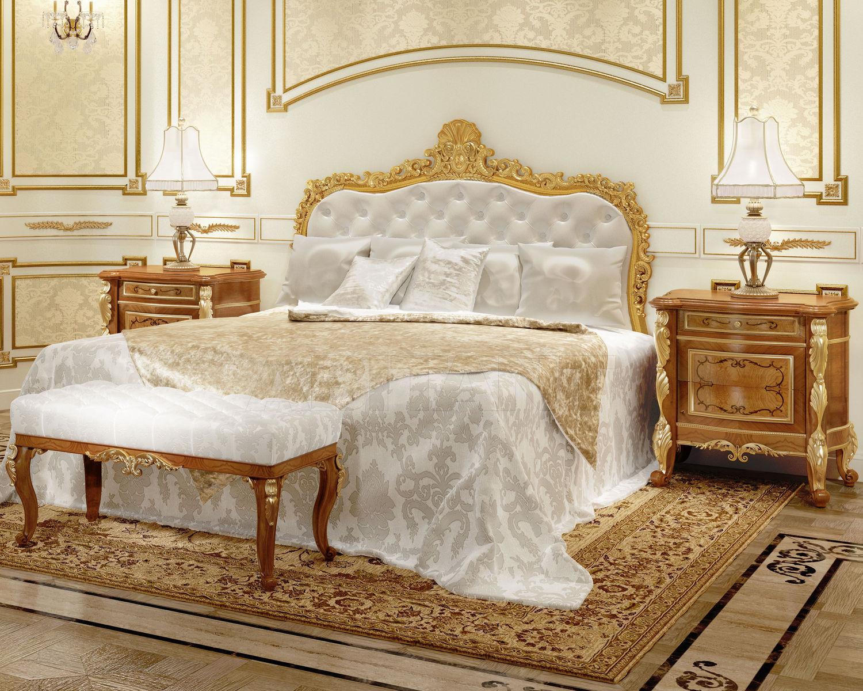 Купить Кровать LA FENICE Boghi Arredamenti 2011-2012 614 Letto
