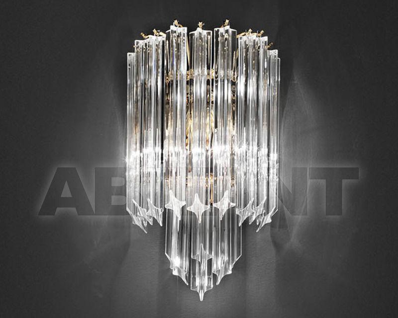 Купить Светильник настенный Glass&Glass 2013 232 AP