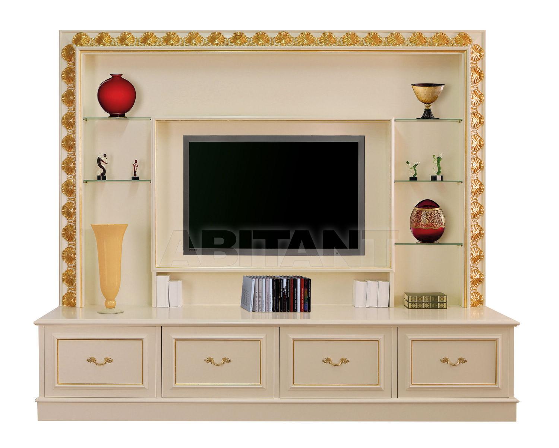 Купить Модульная система BELLAGIO Boghi Arredamenti 2012-2013 713 MOBILE TV/TV STAND