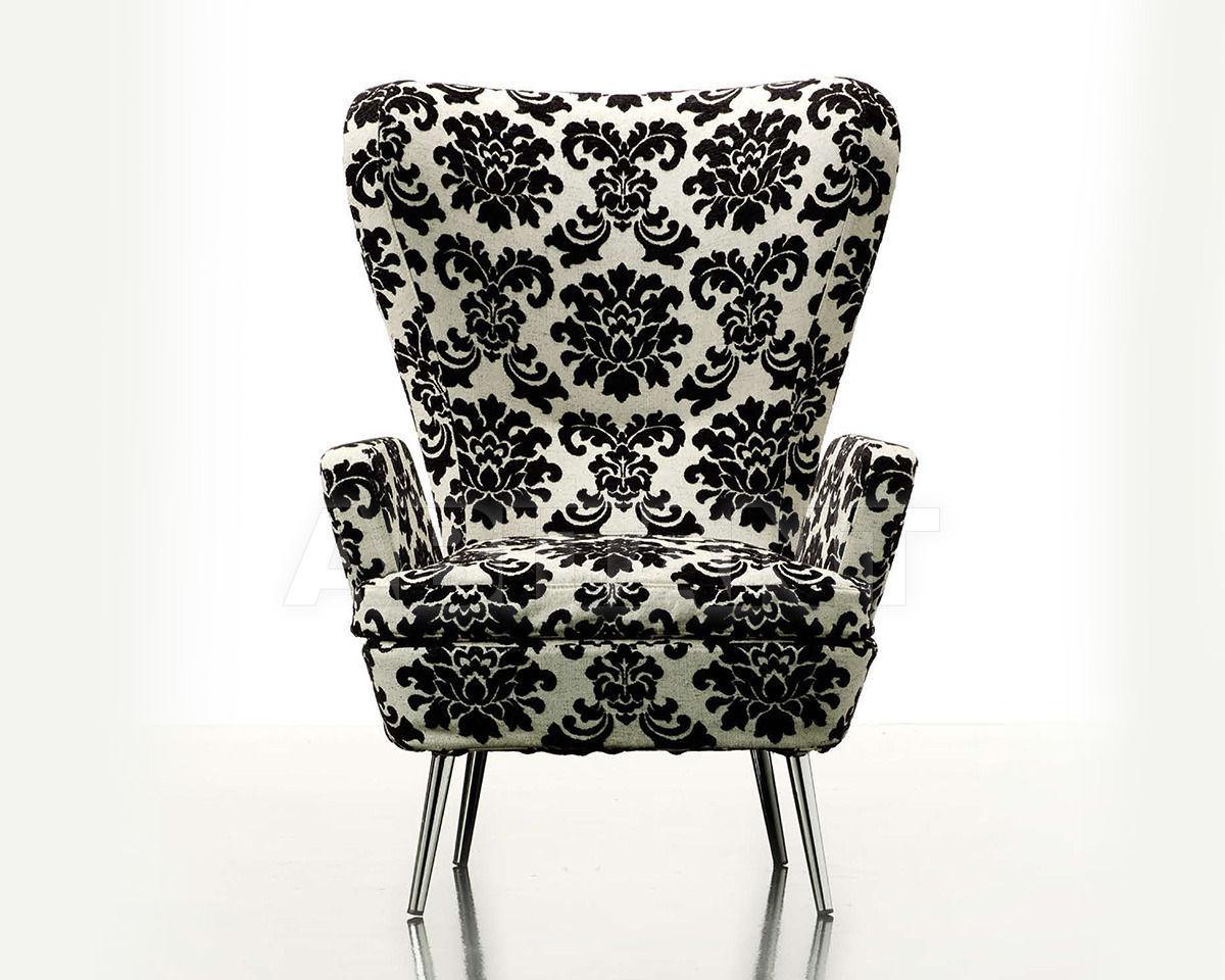 Купить Кресло Deco Rossin Srl Home DEC1-AA-077-0