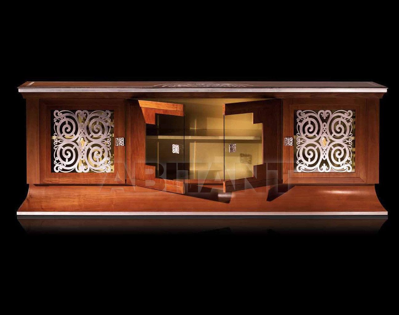 Купить Комод Asnaghi Interiors Decoras OR304
