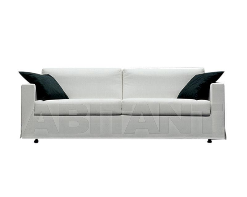 Купить Диван DUAL Rossin Srl Home DUA2-AA-190-0 white
