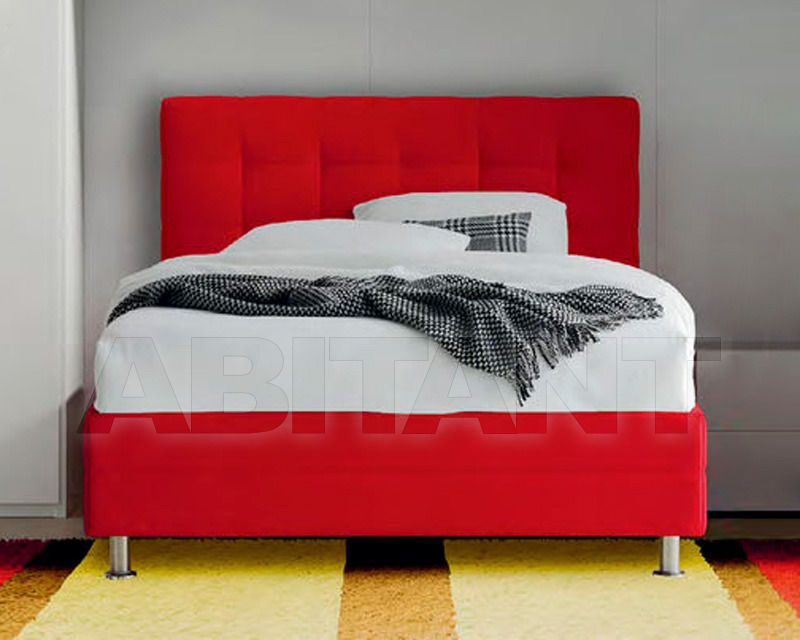Купить Кровать Santa Lucia Notte LT351A