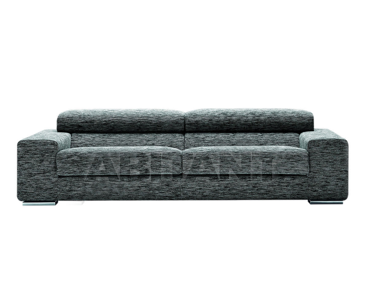 Купить Диван FLIP Rossin Srl Home FLI3-AA-230-0 gray