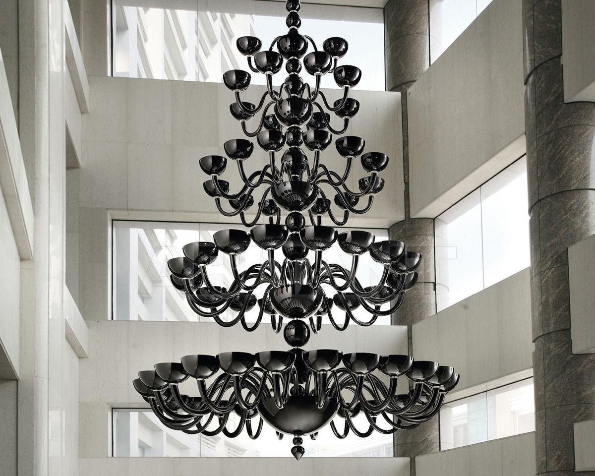 Купить Люстра Glass&Glass Contemporary Venetian C-NEO/60