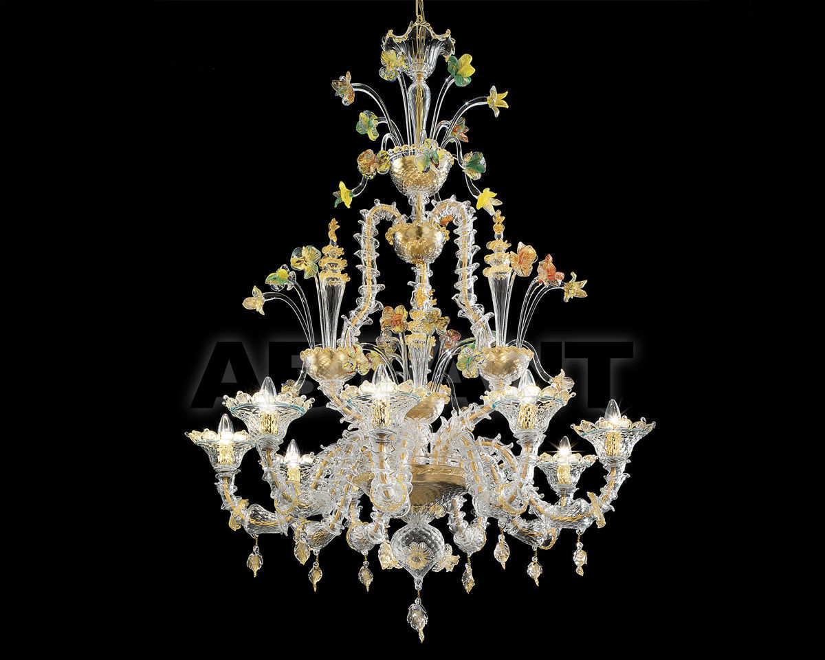 Купить Люстра Glass&Glass 2013 2771/9