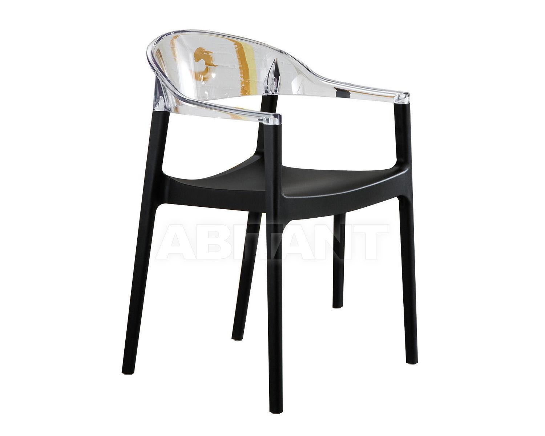 Купить Стул с подлокотниками MILLY Eurosedia Design S.p.A. 2013 011012074