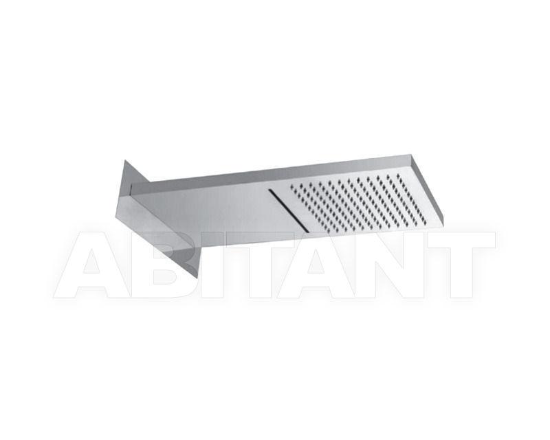 Купить Лейка душевая настенная Giulini Programma Docce 1521