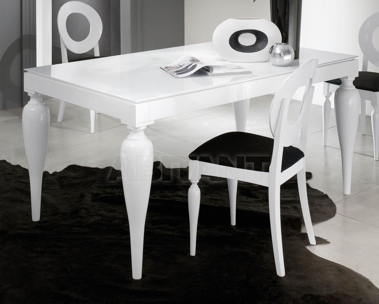 Купить Стол обеденный ROMEO Eurosedia Design S.p.A. 2013 734021