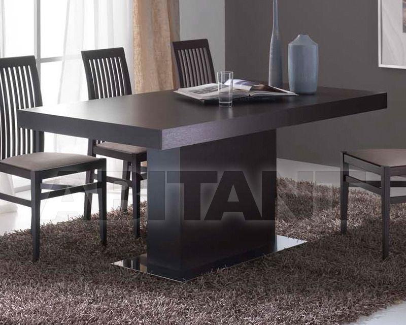 Купить Стол обеденный TITANO Eurosedia Design S.p.A. 2013 653061