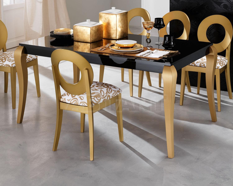 Купить Стол обеденный IMPERO Eurosedia Design S.p.A. 2013 696012
