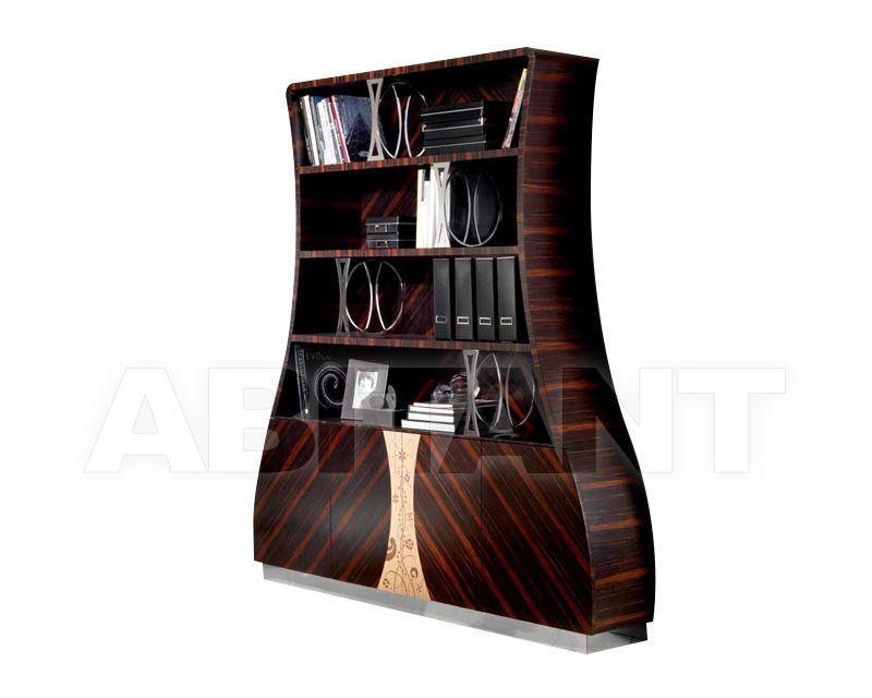 Купить Шкаф книжный Carpanelli spa Day Room LB 13