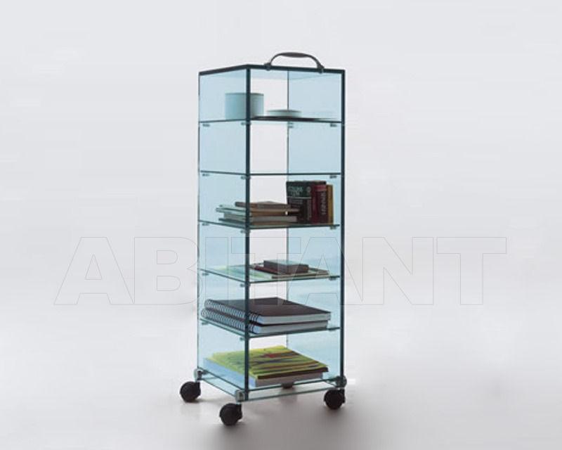 Купить Этажерка Tonelli Design Srl News Dappertutto