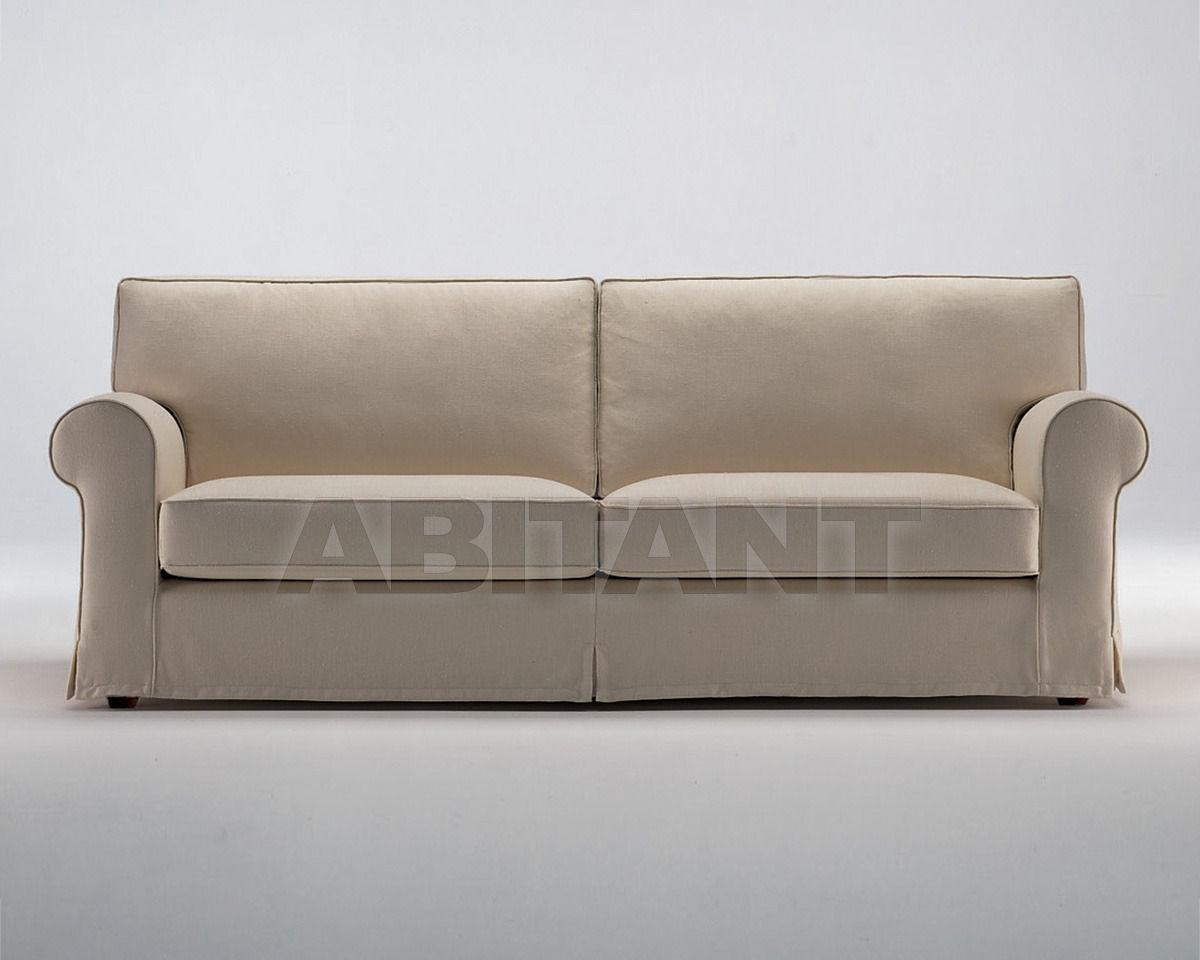 Купить Диван NOÈ Rossin Srl Home NOE3-AA-208-0 white