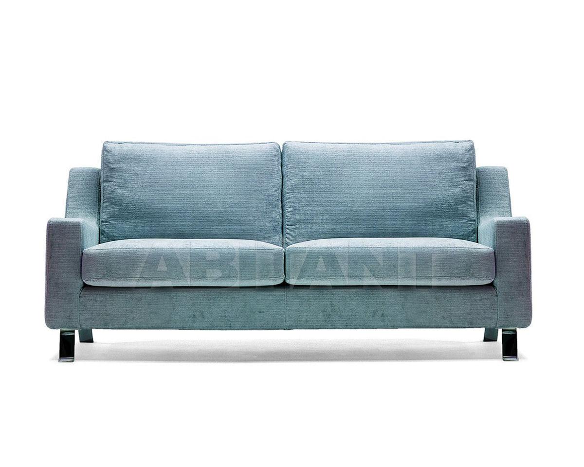 Купить Диван VIRGOLA Rossin Srl Home VIR3-AA-195-0 gray