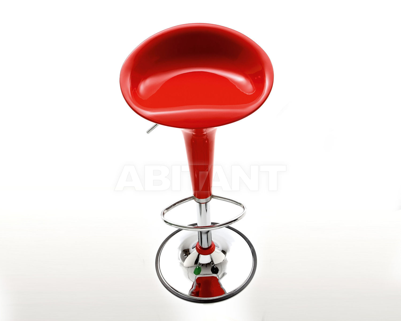 Купить Барный стул PUK Eurosedia Design S.p.A. 2013 063042 564077