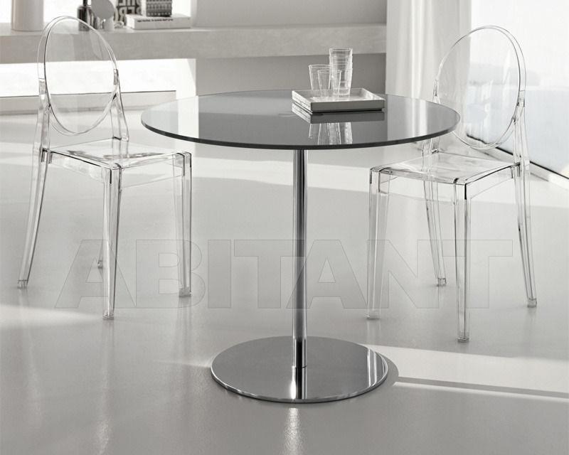 Купить Столик кофейный Tonelli Design Srl News Farniente alto tondo