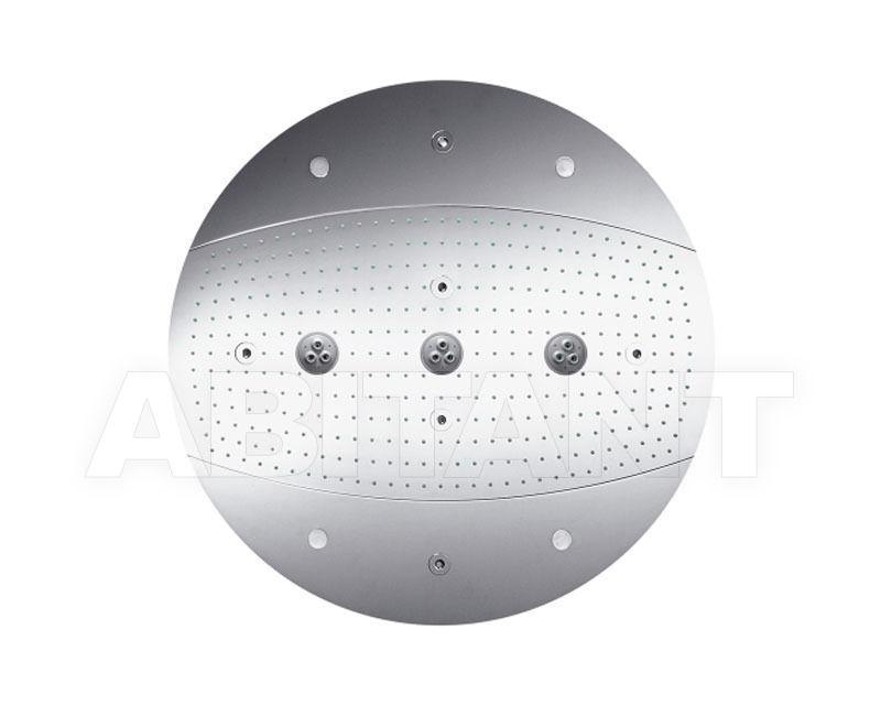 Купить Лейка душевая потолочная Hansgrohe Focus 28404000