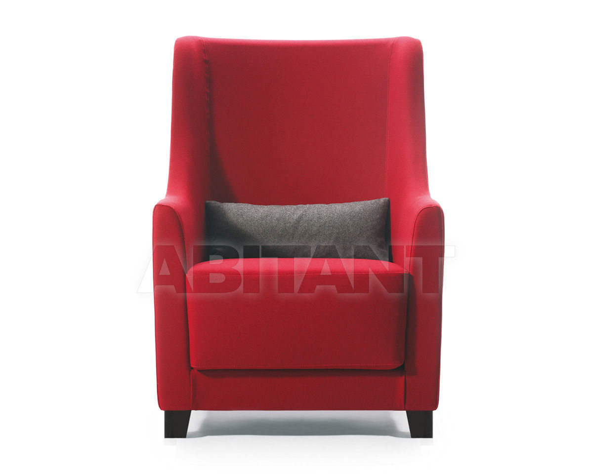 Купить Кресло MONTANA Rossin Srl Hotel MON1-AA-080-1 2