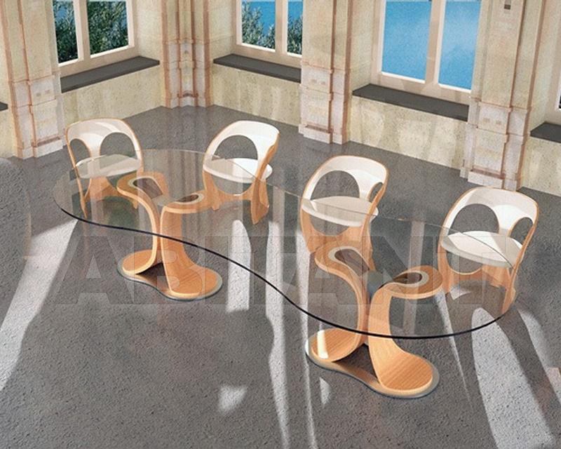 Купить Стол обеденный Carpanelli spa Day Room TA 42-K
