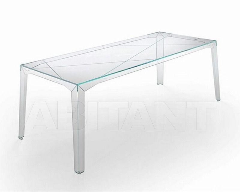 Купить Стол обеденный Tonelli Design Srl News Fragments 5