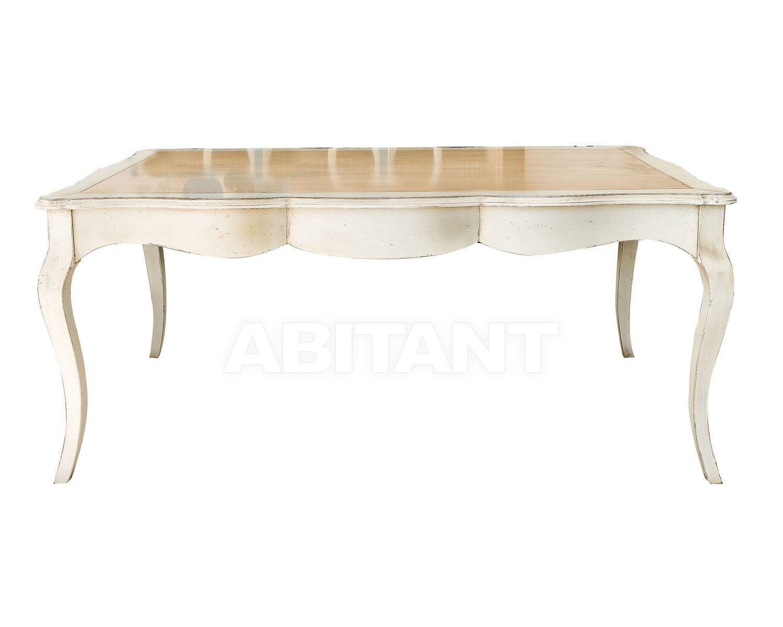 Купить Стол обеденный ASTON Tonin Casa Arc En Ciel 1129