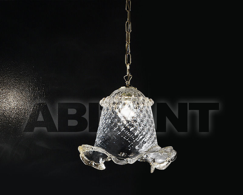 Купить Светильник Lavai lavorazione vetri artistici di Giuliano Statua & C. 2007 211/S1/25
