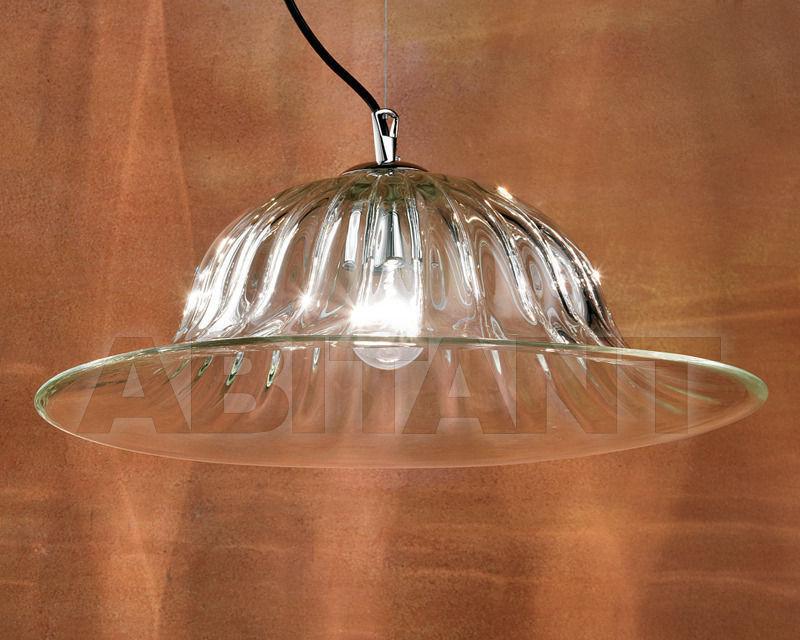 Купить Светильник Lavai lavorazione vetri artistici di Giuliano Statua & C. Bracere 6000/S45