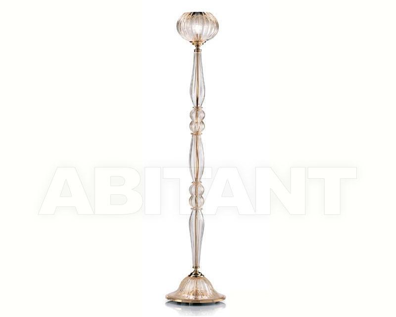 Купить Лампа напольная Lavai lavorazione vetri artistici di Giuliano Statua & C. Sfera 6004/1P