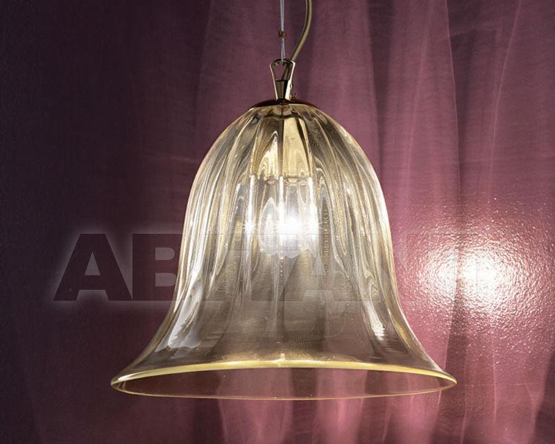Купить Светильник Lavai lavorazione vetri artistici di Giuliano Statua & C. Coppa 6020/S1