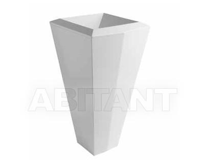 Купить Раковина напольная Olympia Ceramica Crystal 31KR
