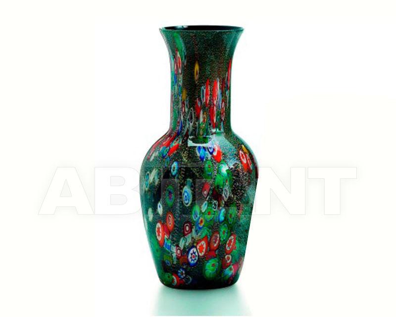 Купить Ваза Lavai lavorazione vetri artistici di Giuliano Statua & C. 2007 984-P