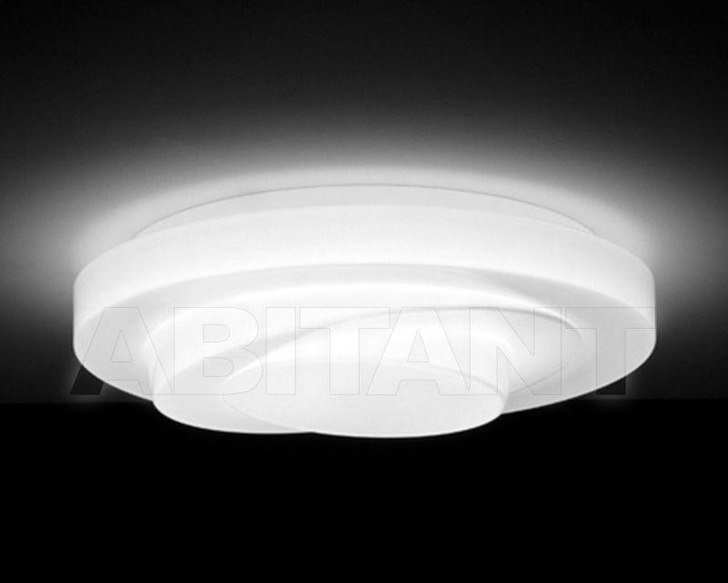 Купить Светильник loop - line Leucos Idea 0003055 white