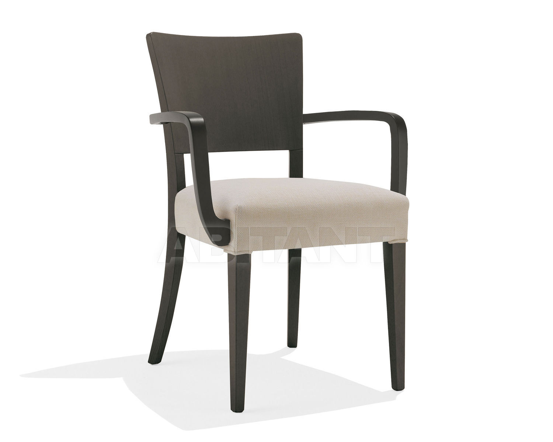 Купить Стул с подлокотниками Fedele Chairs Srl Anteprima LINDA_PTAM