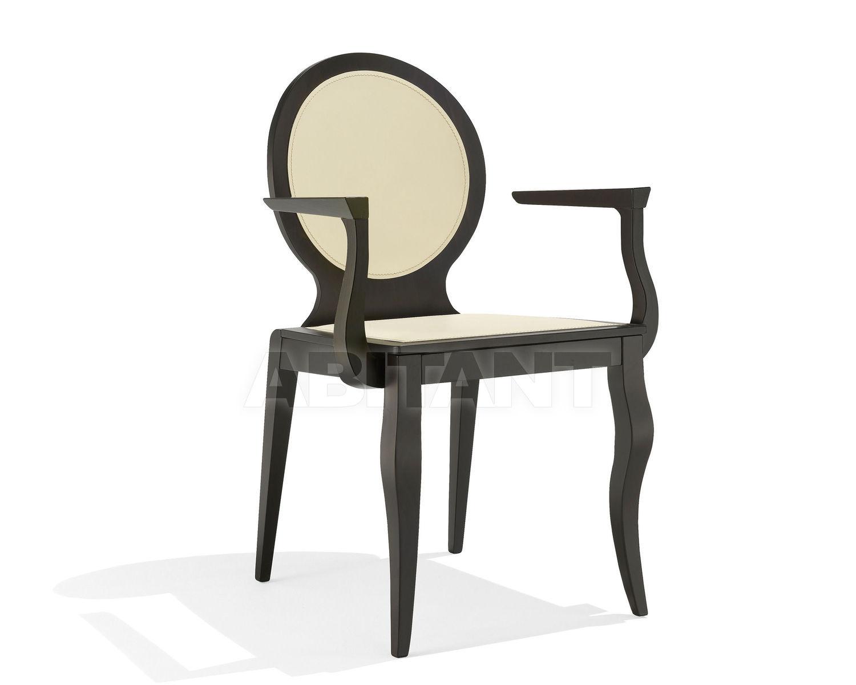 Купить Стул с подлокотниками Fedele Chairs Srl Anteprima QUEEN_P201