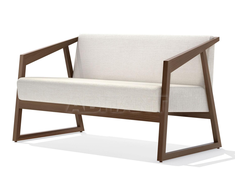 Купить Диван Fedele Chairs Srl Anteprima WING_D