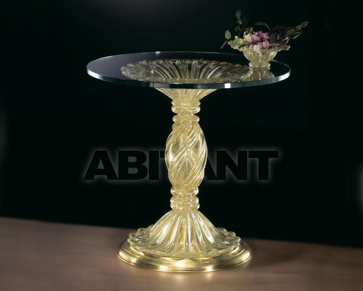 Купить Столик кофейный Cavalliluce di Mirco Cavallin Venice 603TL ORO
