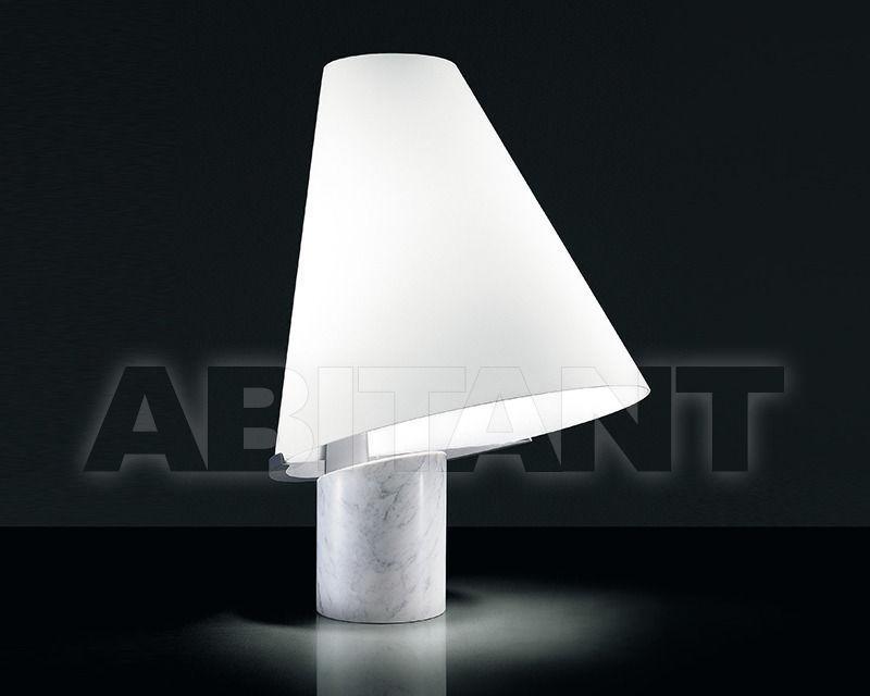 Купить Светильник micene t Leucos Idea 0004038 white